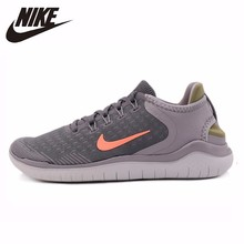 Nike Original New Arrival 2018 NIKE FREE RN Womens Running Shoes Comfortable Anti-slippery Sneakers 942837