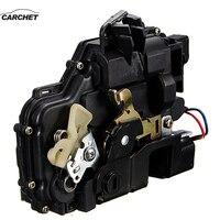 CARCHET 6PINS Door lock actuator for VW Passat B5 Golf Jetta MK4 Beetle Door Lock Actuator Rear Left Side Door Lock Mechanism