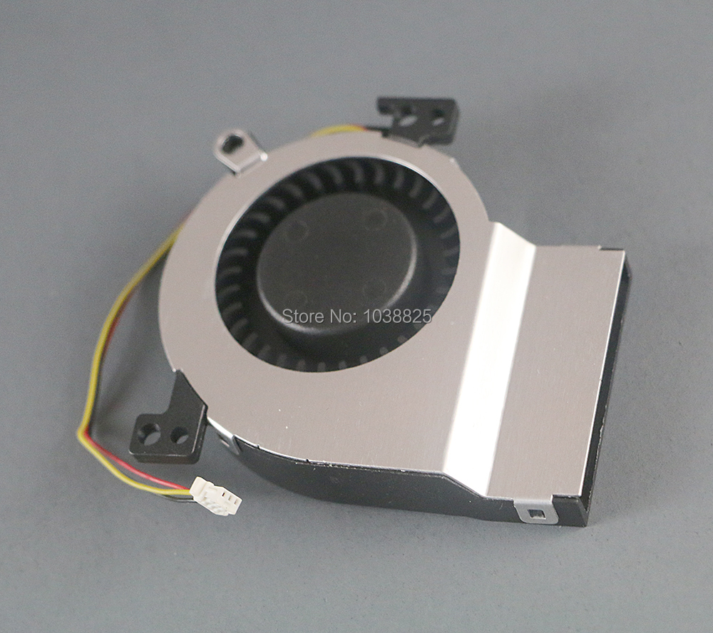 Replacement Cooling Fan for <font><b>PS2</b></font> Slim Console 90XXX 900XX 9000X <font><b>90000</b></font> 9W Heat Sink For PlayStation 2 image