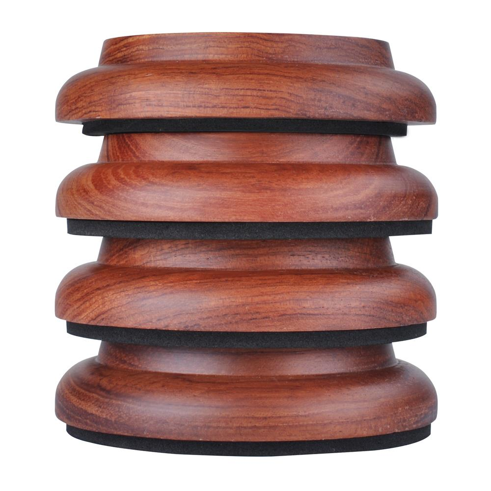 4Pcs Upright Piano Caster Cups,Solid Wood Piano Caster Piano Leg Floor Protectors with Non-Slip Anti-Noise Foam for Hardwood F4Pcs Upright Piano Caster Cups,Solid Wood Piano Caster Piano Leg Floor Protectors with Non-Slip Anti-Noise Foam for Hardwood F