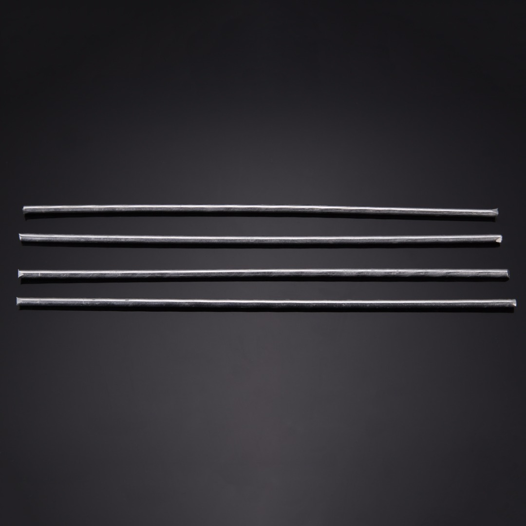 30X Low Temperature Aluminum Welding Solder Wire Flux Cored Brazing Repair Rods