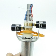 Intermediate-Shaft Belt-Parts Floss Candy-Machine Commercial Electric with Assembly Cotton