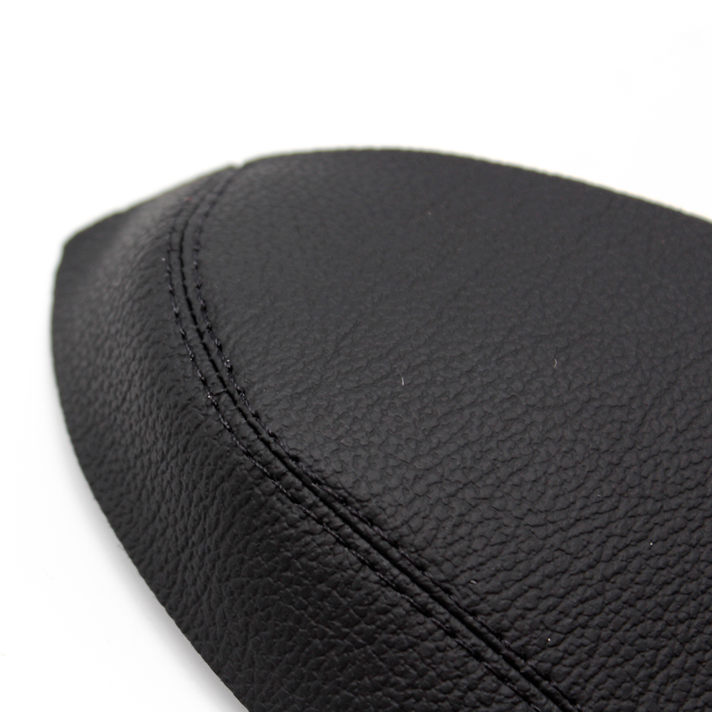 Image 4 - For BMW 3 Series E90 2005 2006 2007 2008 2009 2010 2011 Car Left Driving Door Armrest Handle Panel Pull Microfiber Leather Cover-in Armrests from Automobiles & Motorcycles