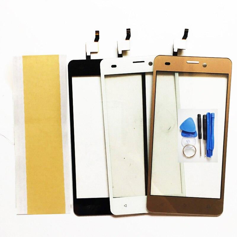 Digitalizador de pantalla táctil para Prestigio Muze A5 PSP5502DUO PSP5502 DUO de lente de vidrio Panel de pantalla táctil
