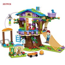 356pcs Building Blocks Mia's Tree House Compatible With Lego Friends Girl Bricks Princess Figures Toys For Children WJ055 in stock jjrc h51 rocket like 360 wifi fpv with 720p hd camera altitude hold mode rc selfie elfie drone quadcopter vs jjr c h37