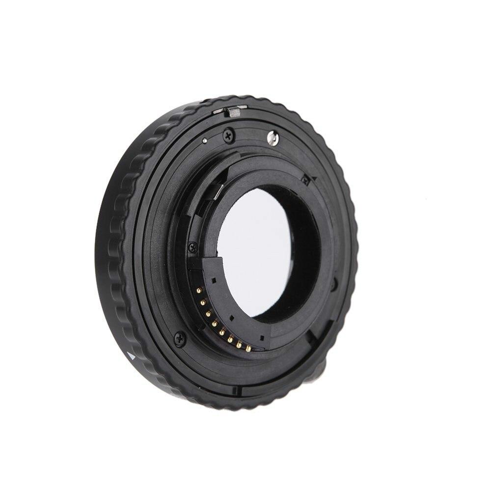 MK-N-AF1-B Autofocus D'extension Macro Anneau de Tube pour Nikon D7100 D7000 D5100 D5300 D3100 D800 D600 D300s D300 D90 D80 mk n af1 b - 3
