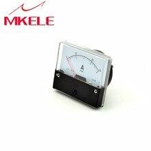 New Arrivals AC JY-670 Ammeter Current Ampere Voltage Meter Voltmeter Pointer Test Equipment Ampermeter Diagnostic-tool China