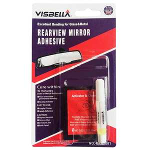 Glue Adhesive Rearview-Mirror Car-Screen Diy-Repair Strength Permanent Multipurpose Epoxy-Resin