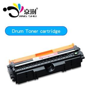 Image 3 - Drum Unit / DrumToner Cartridge CRG329 CRG729 CRG 329 729 129 compatible for Canon color Laserjet LBP7010C 7010 LBP7018C LBP7018