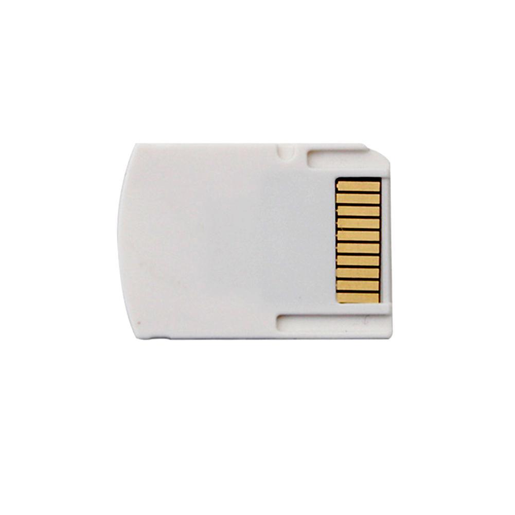 Image 5 - V6.0 SD2VITA PSVSD адаптер для карт памяти PSVita Henkaku 3,65 Системы 1000 2000 TF карты конвертер 35X35X5 мм Новый-in Сменные детали и аксессуары from Бытовая электроника