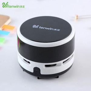 Image 5 - Mini aspirateur, aspiration de poussière et nettoyage de Table et de bureau