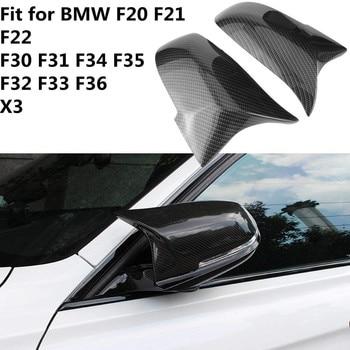 1 쌍 BMW 시리즈 1 2 3 F20 F21 F22 F30 F31 F34 F35 F32 F33 F36 X3