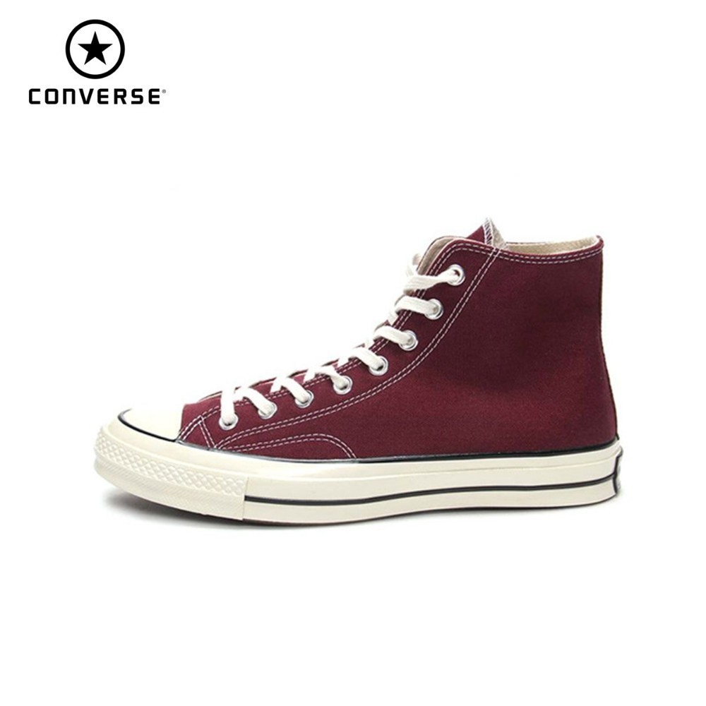 Converse Chuck Taylor All Star '70 Skateboarding femme chaussures Original classique homme toile Anti-glissant respirant baskets