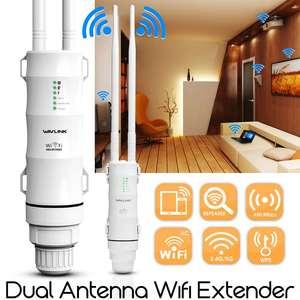 Wavlink AC600 27dBm Wifi Exten