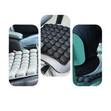 Декомпрессионное автомобильное массажное сиденье из ТПУ с 3d