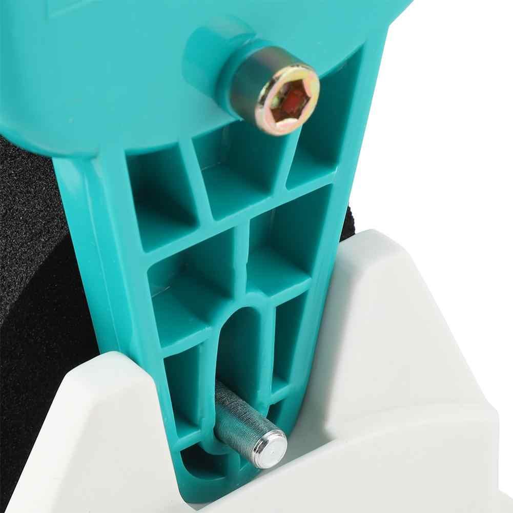 Nuevos cubos de pintura de 180 mL/320 mL, aplicador de pegamento portátil, encolador Manual de rodillo para herramienta de pavimentación de carpintería
