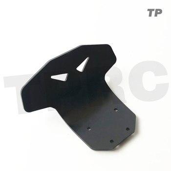 TP Tekno EB48.3 EB48.4 ET48.3 Protection De Plaque De Protection Avant En Nylon RC
