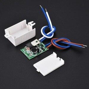 Image 4 - 新 220V 自動音声センサーのためにオフ街路灯スイッチ制御