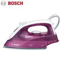 Утюг с пароувлажнением Bosch sensixx B1 secure TDA2630