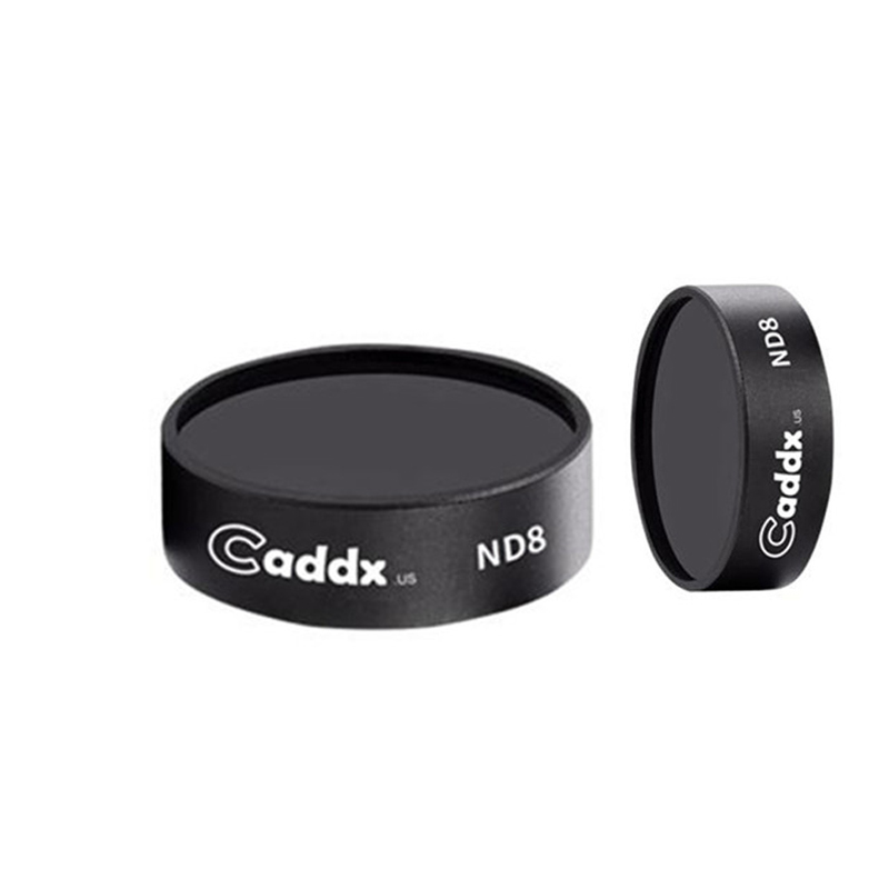High Quality 15mm Caddx ND8/ND16 ND Lens Filter for Turtle V2/2.1mm Lens Ratel Turbo Eye FPV Camera Spare Parts AccessoriesHigh Quality 15mm Caddx ND8/ND16 ND Lens Filter for Turtle V2/2.1mm Lens Ratel Turbo Eye FPV Camera Spare Parts Accessories