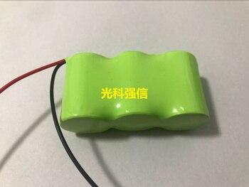 3.6V 4/5SC 3500MAH NI-MH battery 23X69X34MM