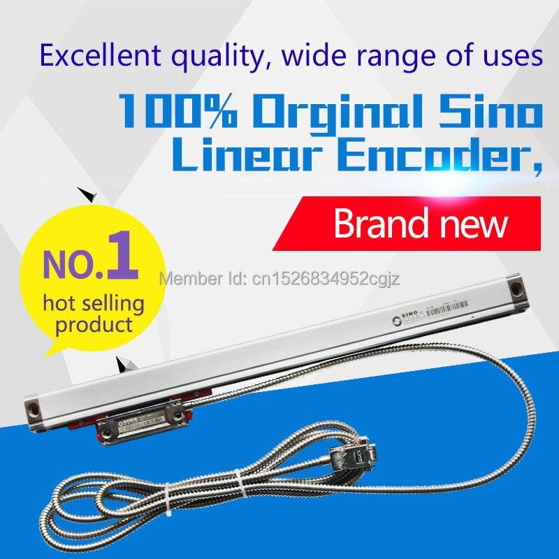 Sino Linear encoder KA300 linear scale 5micron EU free taxes