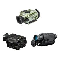 Boshile Monocular Night Vision Infrared Digital Scope for Hunting Telescope