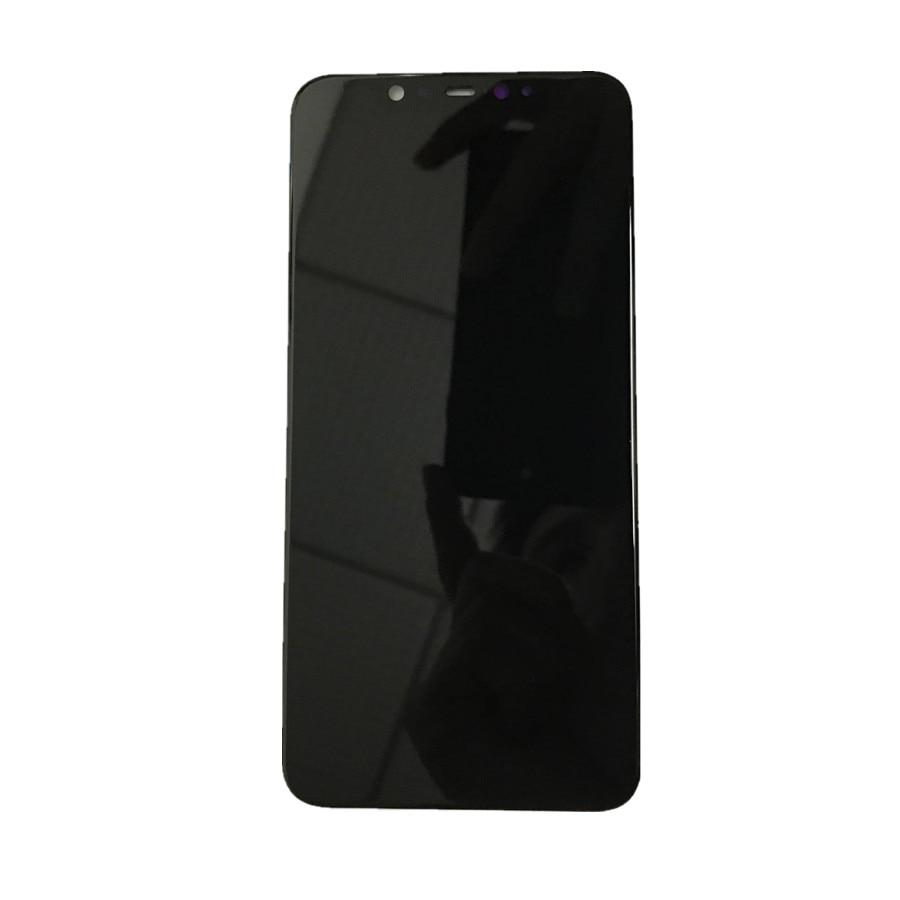 Pour Xiao mi mi 8 mi 8 LCD Affichage à L'écran Tactile Digitizer Assemblée Outils Gratuits Remplacement