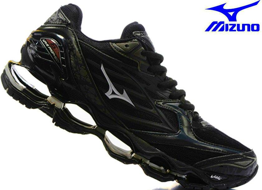 Mizuno Wave Profezia 7 Professionale Degli Uomini All'aperto Scarpe Da Ginnastica scarpe Da Ginnastica Zapatillas di Sport Sollevamento Pesi A Piedi Scarpe Da Ginnastica