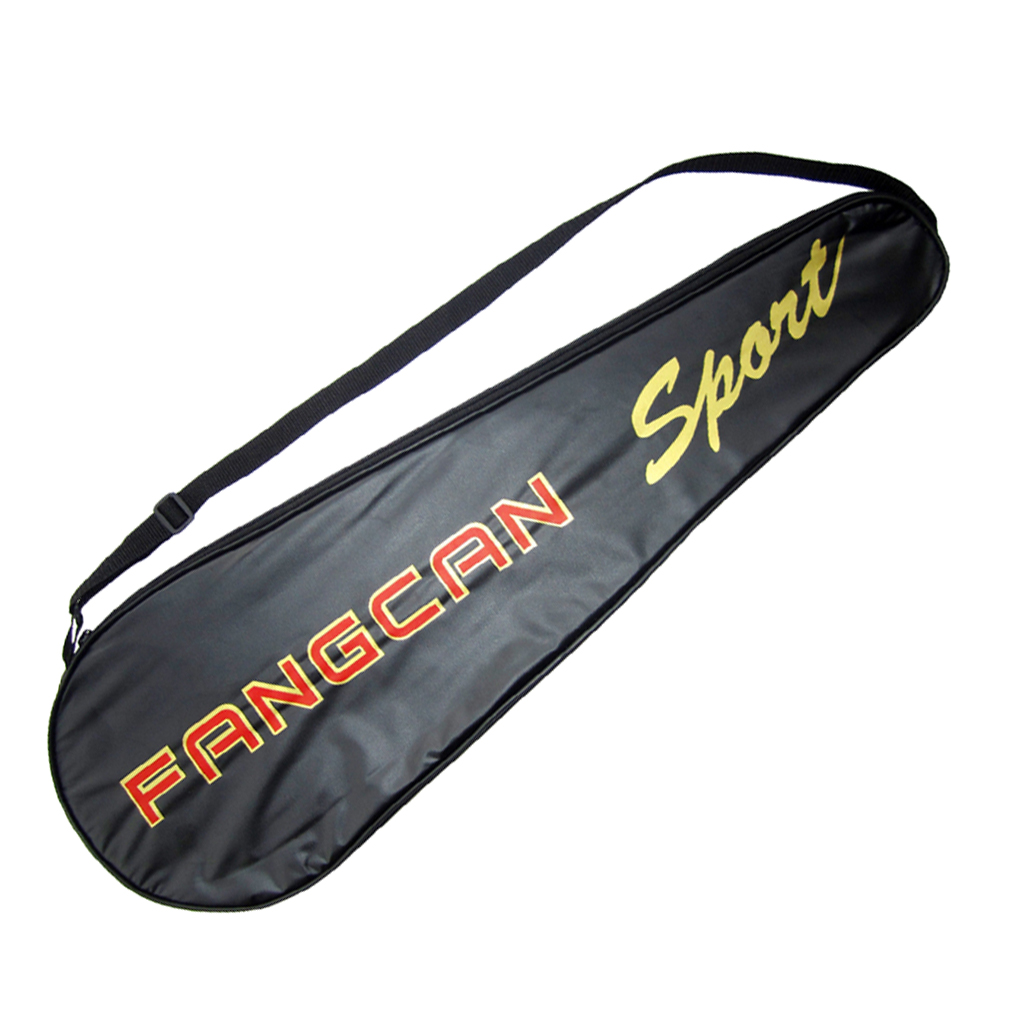 Badminton Racket Cover Equipment Bag Holder Case Pouch for Women Men Junior Kids in Tennis Accessories from Sports Entertainment