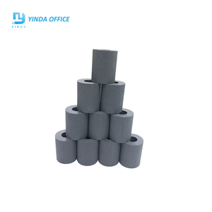 Image 2 - Pneu en caoutchouc pour papier Kyocera, 2BR06520 2F906240 2F906230, pour Kyocera FS1028, 1035, 1100, 1120, 1128, 1300, 1320, 1370, 2000, 3900, 4000