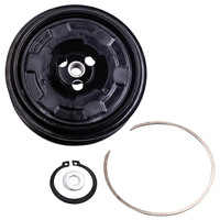 Air Compressor Pulley Clutch Kit Air Conditioning for Audi A4 A6 A8 4E0260805J 4E0260805N