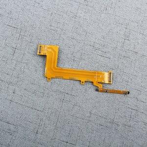 Image 3 - Ocolor ل القط S60 الطاقة زر حجم مفتاح فليكس كابل الهاتف المحمول اكسسوارات ل القط S60 حجم مفتاح يصل أسفل زر الكابلات المرنة
