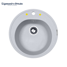 Кухонная мойка Zigmund & Shtain Kreis 505