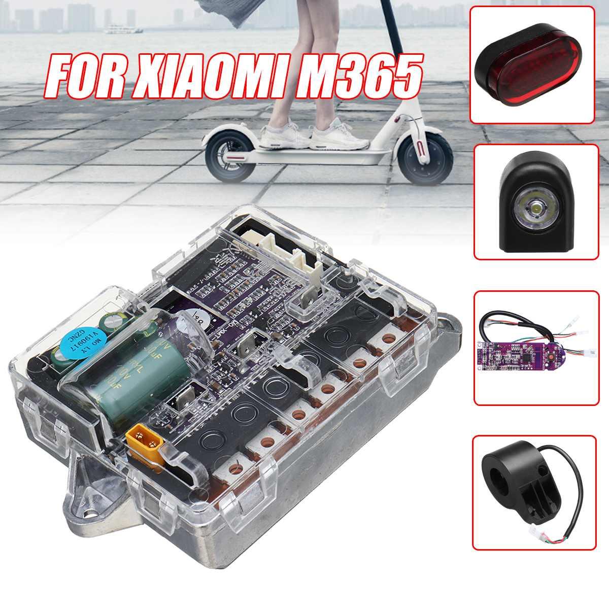 Contrôleur électrique de carte mère de planche à roulettes de Scooter pour la carte principale de XIAOMI m365