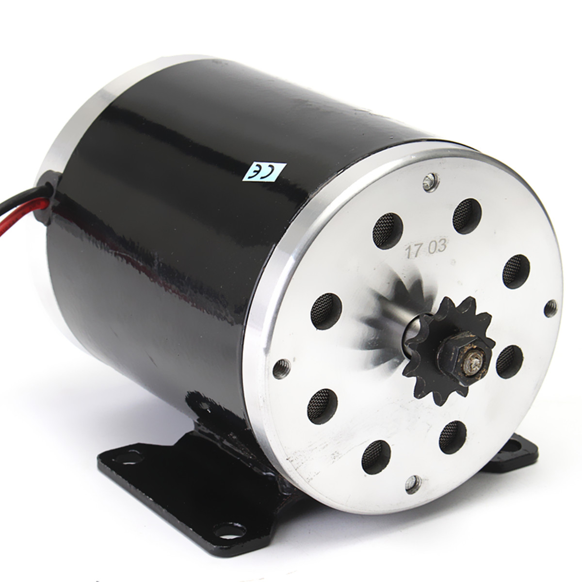 36V/48V 500W MY1020 High Speed Electric Brushed Motor For Electric Scooter E-Bike Electric Bicycle Motorcycle Accessories Part36V/48V 500W MY1020 High Speed Electric Brushed Motor For Electric Scooter E-Bike Electric Bicycle Motorcycle Accessories Part