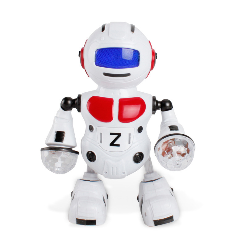 Smart Space Dance Robot Toys For Boys Robot Kids Toddler Robot 3 4 5 6 7 8  9 Year Old Age Boys Cool Gift