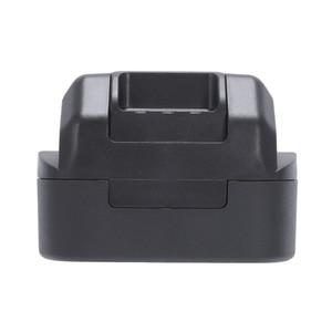 Image 5 - Adaptador de conversión de batería Bps20Po 20V a 18V para Black Decker/Stanley/Porter Cable para portero Cable herramientas de potencia de voltaje 18