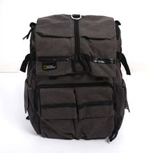купить High Quality Camera Bag NATIONAL GEOGRAPHIC NG W5070 Camera Backpack Genuine Outdoor Travel Camera Bag (Extra thick version) по цене 2548.77 рублей