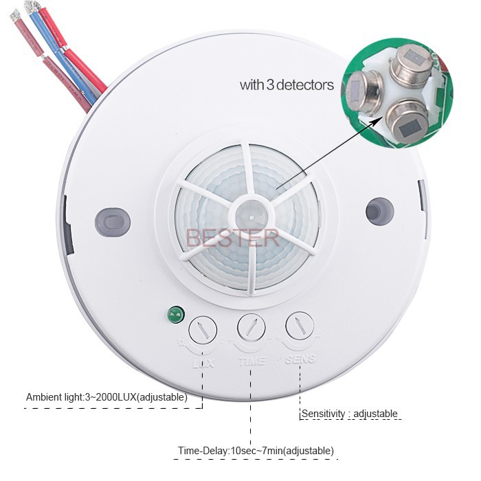 Colorful Occupancy Sensors For Lighting Control Wiring Diagram ...