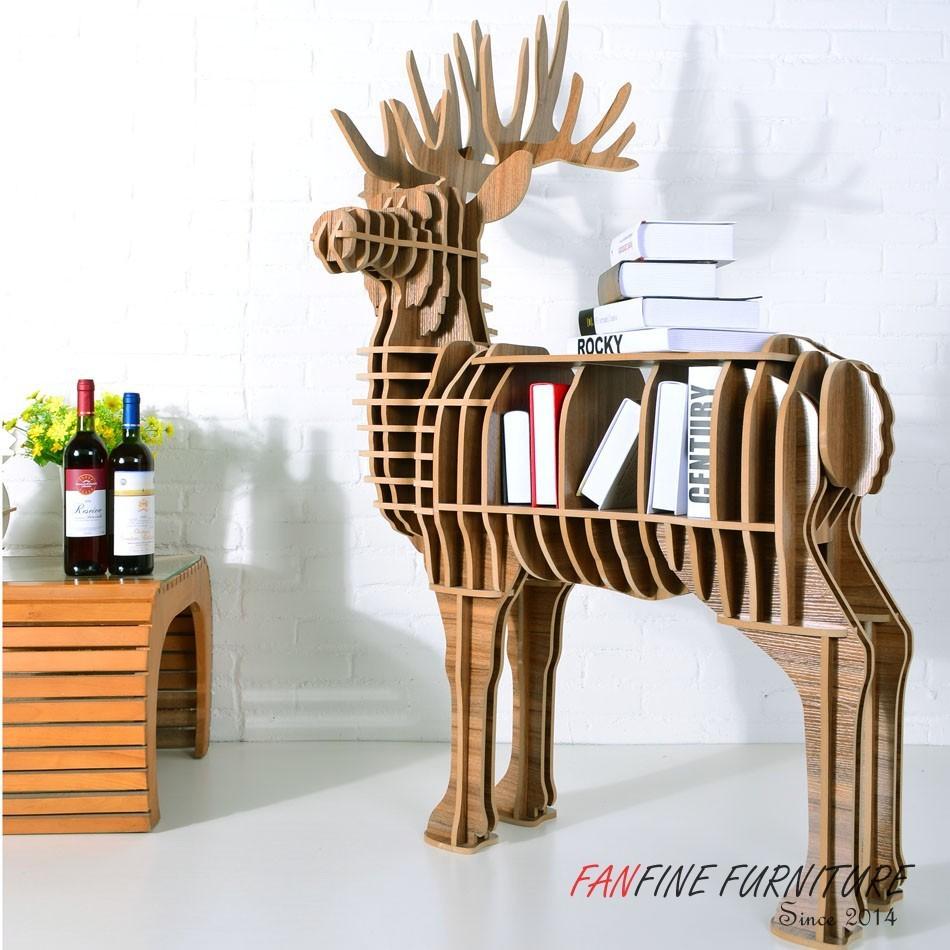 Кофейный столик Fanfine