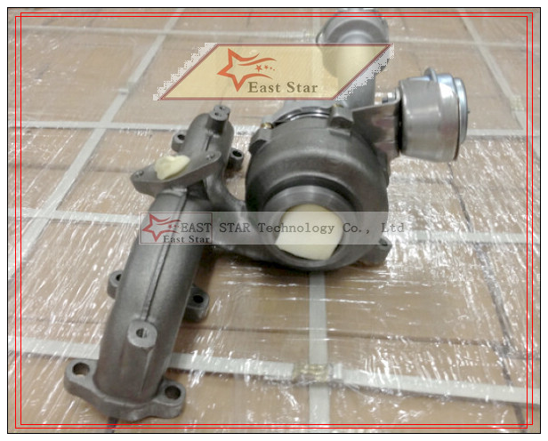 KP39 751851-5003S 54399880022 54399880011 Turbo Turbocharger For Audi A3 Seat Leon Altea Toledo VW Caddy Golf SEAT Altea Passat 1.9L (5)