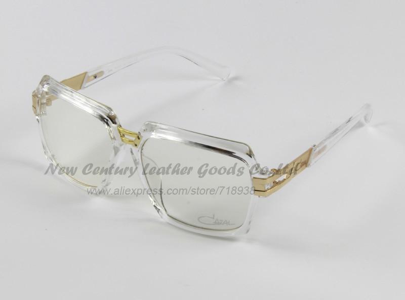 Très nouveau style transparent femelle mâle hommes femmes lunettes de  TK38