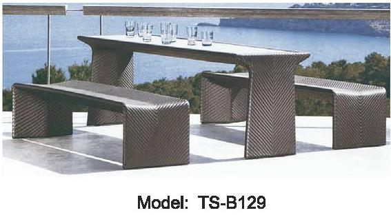 Outdoor Bistro Set, Garden Dinning Set, Patio Table & Chair ...