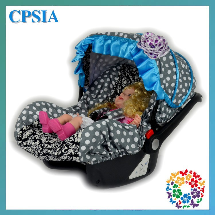Infant Car Seat Covers لم يسبق له