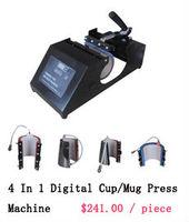 лучшие футболка тепла пресс машины, се принтер, чехол для телефона сублимации футболка/печатная машина ФедЕкс/ДХЛ футболка принтера