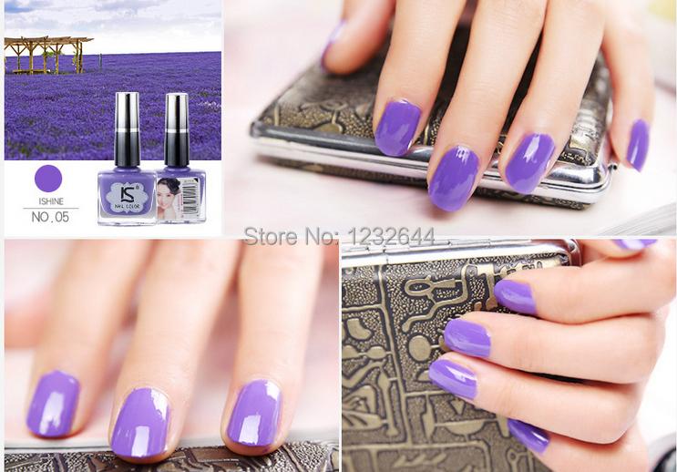is1115 красочные конусы лак для ногтей лак для ногтей специальные горячие косметика оптовая продажа 6 шт./лот бесплатная доставка