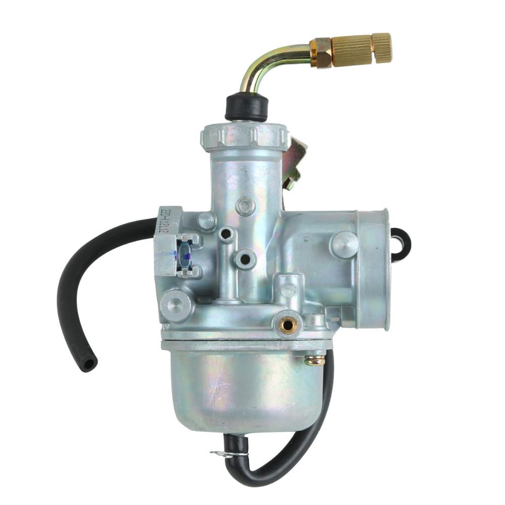 US $28 08 6% OFF|PZ22 Carburetor For 125cc ATV Quad Dirt Bike Go Kart Dune  Buggy Carb 22mm New-in Carburetor from Automobiles & Motorcycles on