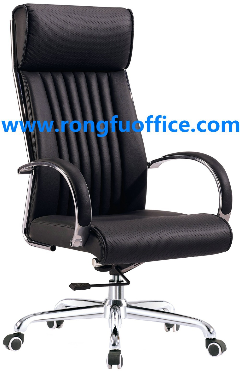 высокая задняя часть кожа офис кресло РФ-o9052a