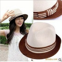 женщины платье шляпа солнца шляпа для женщины